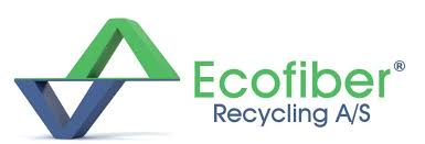 logoen til Ecofiber Recycling AS